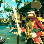 Sea of Bandits: Pirates conquer the caribbean