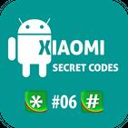 Secret Codes for Xiaomi Mobiles 2020