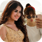 Selfie With Jannat Zubair – Celebrity Wallpapers