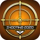 Shooting Hero: Gun Shooting Range Target Game Free