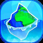 Si el mundo fuese un iceberg