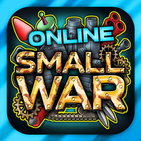 Small War 2 - online pvp turn-based strategy game