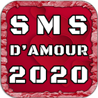 SMS d'Amour 2020 💕