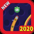 Snake Zone 2020 : Worm.io