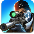 Sniper Killer 3D:  Assault Shooter