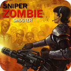 Sniper Zombie Shooter 3D - Fire Land APK
