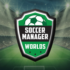 Soccer Manager Worlds