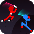 Spider Stickman Fighting - Supreme stickman fight APK