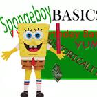 Sponge is Baldi - Basic Classic Birthday Bash