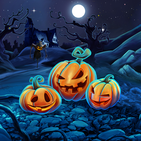 Spooky Halloween Live Wallpaper