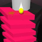 Stack Color Crash 3D