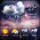 Storm and rain dadar & Global weather
