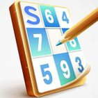 Sudoku - Free & Offline Logic Puzzle Games