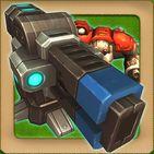 Sultan Of Tower Defense - Elemental
