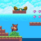 Super Foxy - Adventure Game