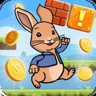 Super Rabbit Run: Adventure World