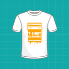 T-shirt designer - Clothes Design & T-shirt Maker