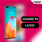 Themes For Huawei Y9s 2020 - Huawei Y9s Launcher