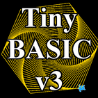 Tiny BASIC v3