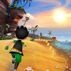 Titans Go Ben : Running Adventure Of Robin 2020