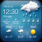 Today Weather& Tomorrow weather app
