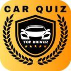 TOP DRIVER - car quiz