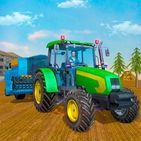 Tractor Farm Driving- Cargo Truck Animal Transport