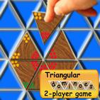 Triangular Dominoes