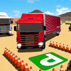 Truck Parking Adventure 3D:Impossible Driving 2018