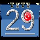 Türkiye Takvimi 2020
