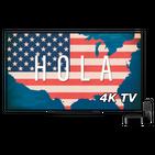 TV de USA en Español APK