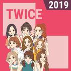 TWICE Piano Magic 2019