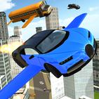 Ultimate Flying Car Simulator