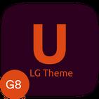 [UX8] Ubuntu Theme LG G8 V50 & V40 V30 Pie
