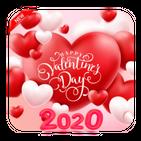 Valentine messages 2020