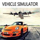 Vehicle Simulator 🔵 Top Bike & Car Driving Games