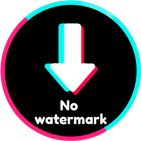 Video downloader for without watermark
