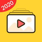 Video Maker - Music Video Editor & Slide Show