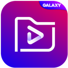 Video Player Galaxy S20 Ultra HD Video 4K