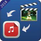 Video to Audio Converter