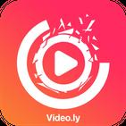 Video.ly - Lyrical Video Status Maker