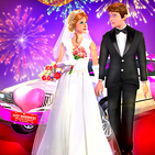 VIP豪华轿车服务-豪华婚车驾驶模拟 APK