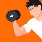 Virtuagym Fitness Tracker - Home & Gym