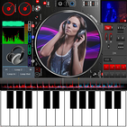 Virtual 3D Piano & DJ Mixer Pro 2019
