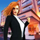 Virtual Mom Hotel Manager Job Simulator