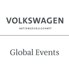 Volkswagen Global Events
