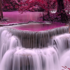 Waterfall Live Wallpaper