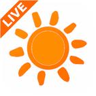 Weather Forecast App, Radar, Widget and Alerts