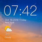 Weather Radar Alert & Local Forecast