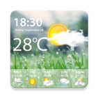 Weather - Weather Real-time Forecast